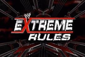 Extreme Rules WWE 2014. Live,