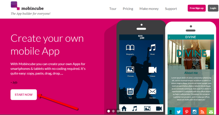 mobilecube-app