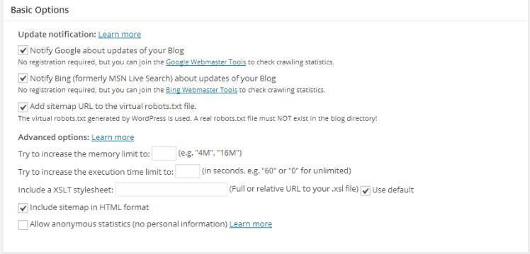 xml-for-wordpress