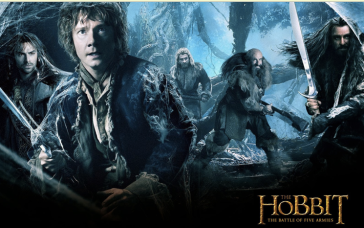 the hobbit, hobbit, the hobbit the battle of the five armies, the hobbit battle of the five armies, hobbit the battle of five armies, the hobbit 3, the hobbi,entertainment,trailers