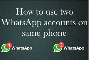 How to Use Dual Whatsapp Account In Single Cell Phone,how to hack someone wtsapp,how to use 2 multiple whatsapp account in phone,whatsapp hacking tricks,whatsapp hacking tips,how to hack admin account in whatsapp,how to crack someone whatsapp,whatsapp hacking techniques,what are the whatsapp hacking mehods