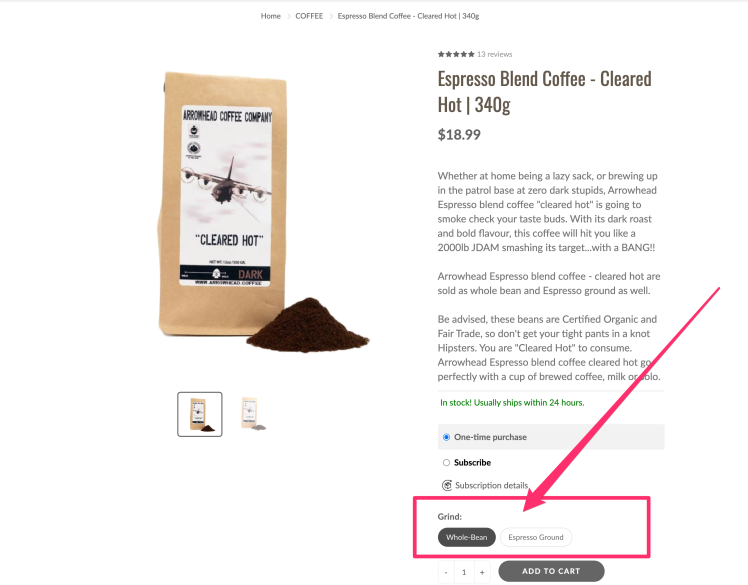 Best Coffee Subscription Canada - Trendy Updates